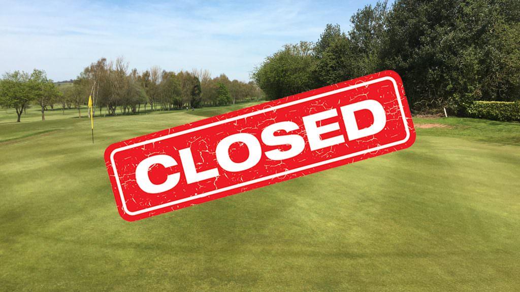 Win: A fourball at Barlaston Golf Club