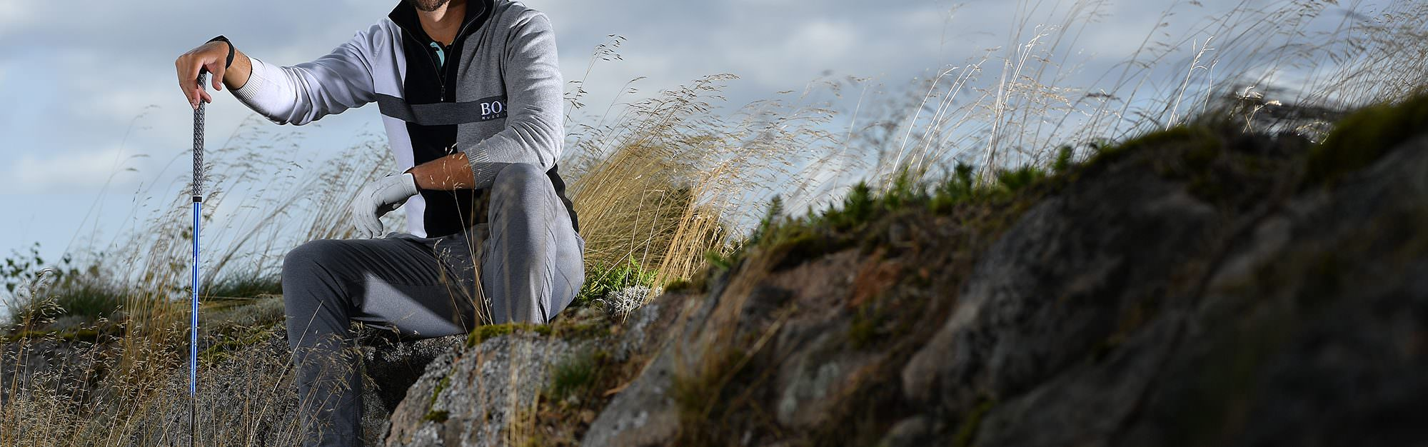 Out of the darkness: Why golfers must keep talking about mental health