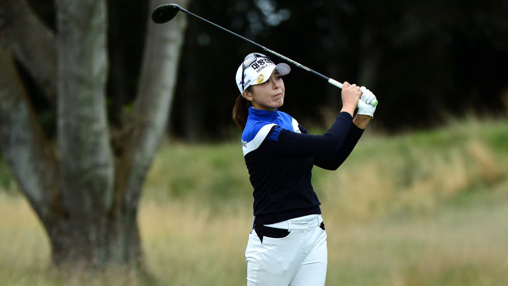 Hur ends five-year title drought as Solheim Cup qualification concludes