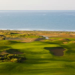 Seven reasons to book a golf break in Belek