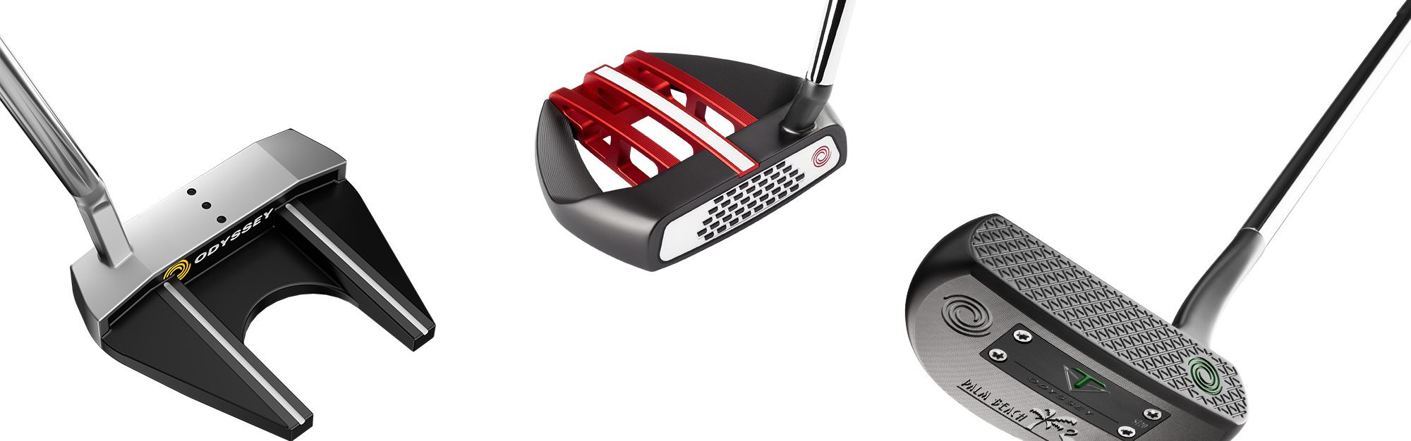 Which of the new Odyssey putters is the one for you?
