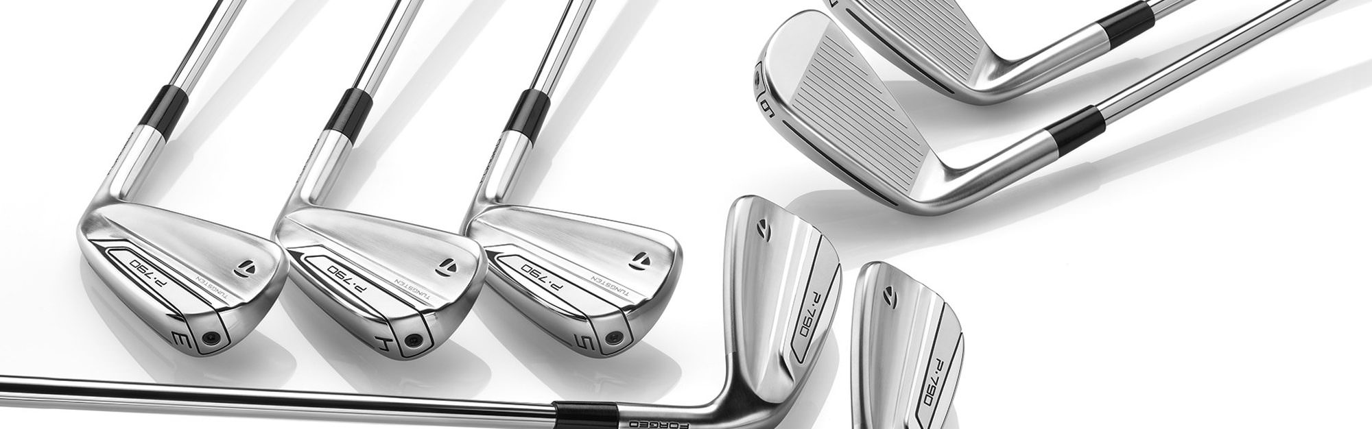 TaylorMade launch upgraded P790 irons for 2019
