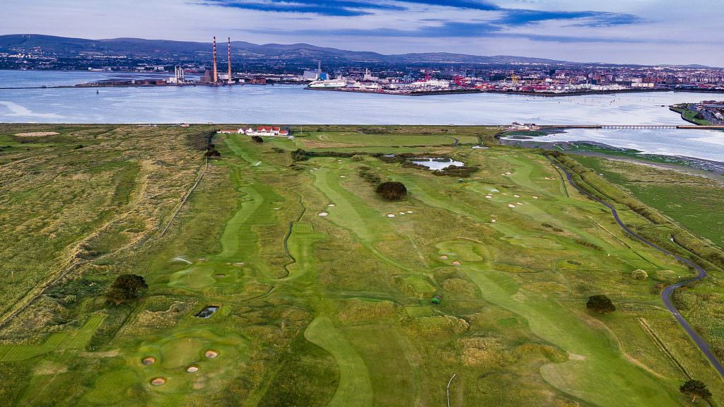 Is there a better way to spend a week than on a Dublin golf trip?