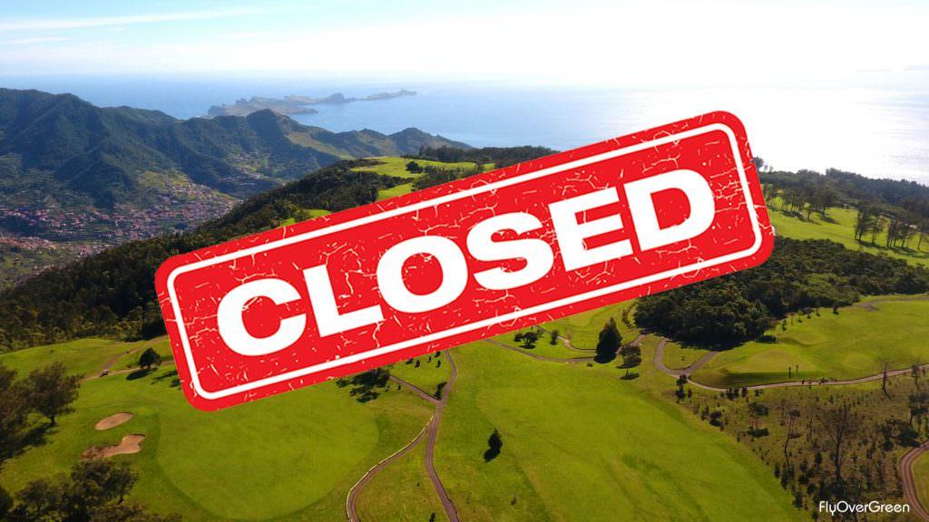 Win: A three-night golf break to Madeira