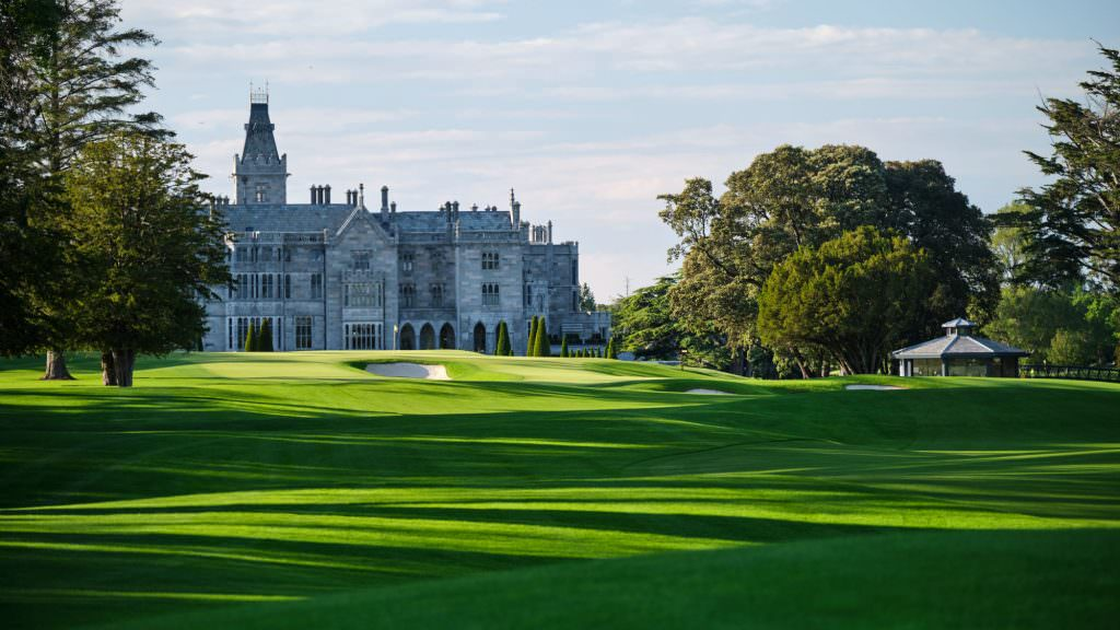 Is Adare the best Ryder Cup host for half a century?