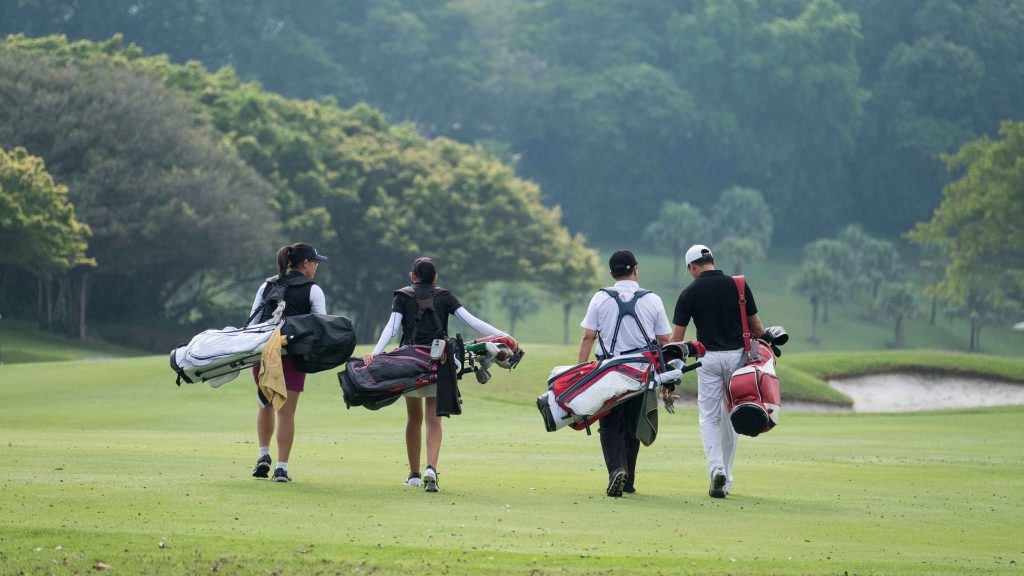 Are we watching the death of golf club membership?