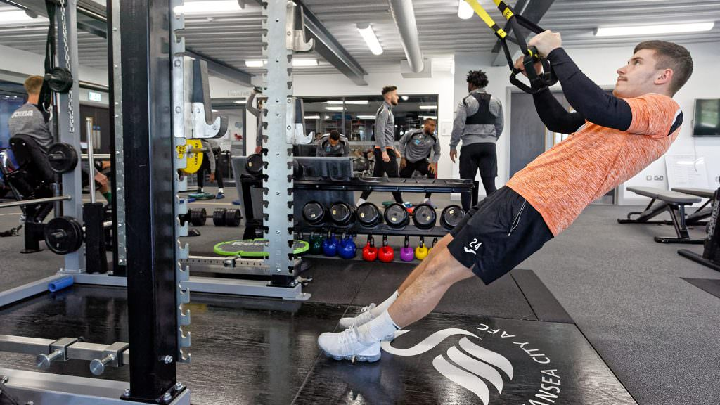How creating instability in the gym will improve your training