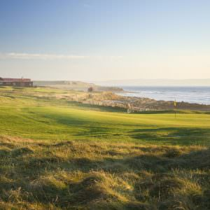 Top 20 courses in South Wales