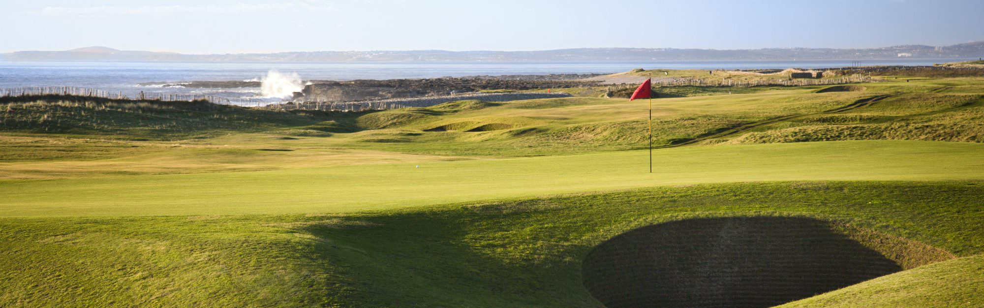 Now golf in Wales gets the green light to reopen