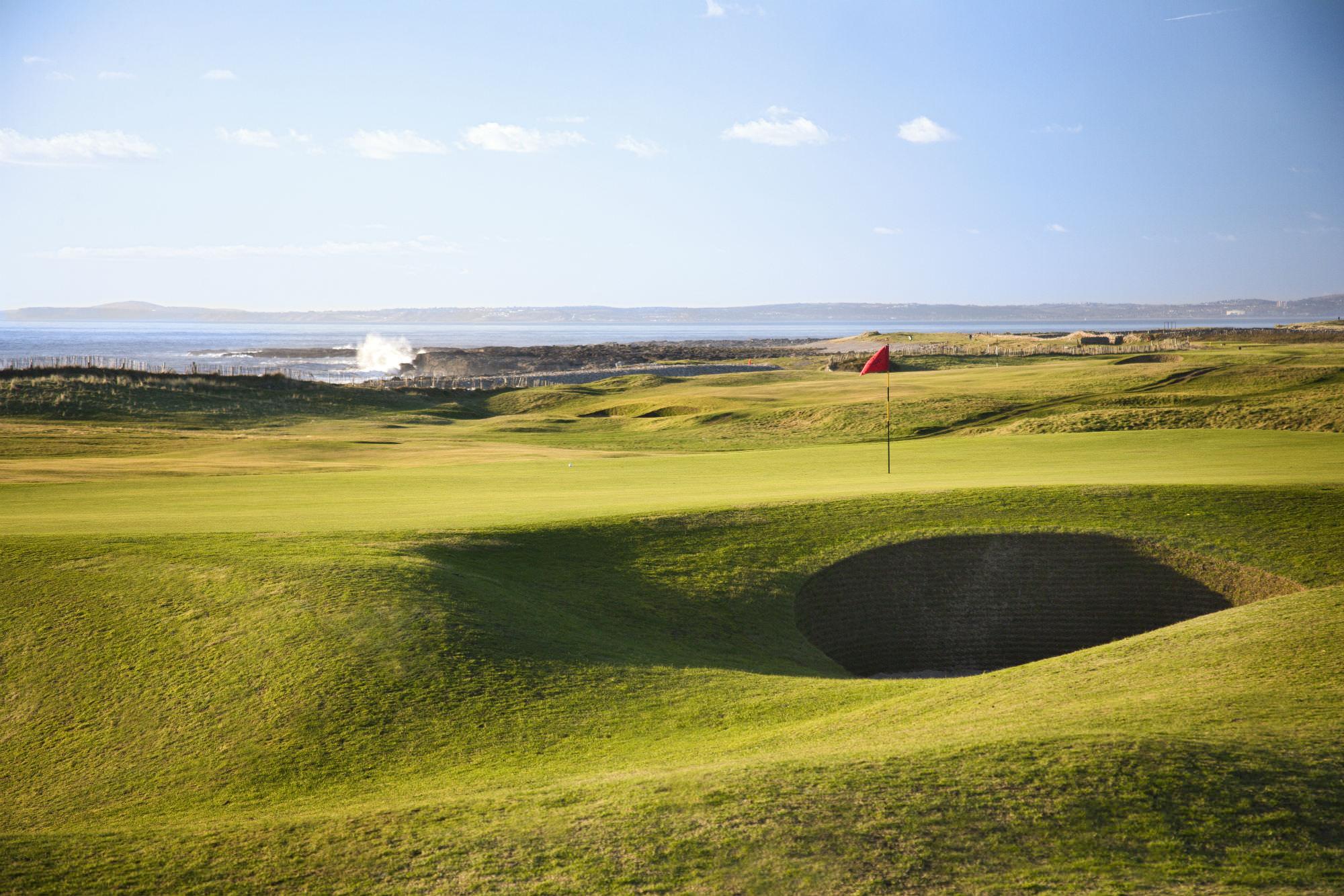 Royal Porthcawl Golf Club   National Club Golfer Top 100 ...