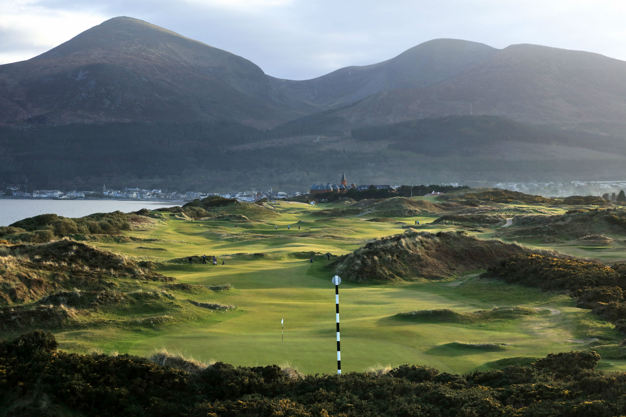 Best golf holes in Great Britain and Ireland | National ...