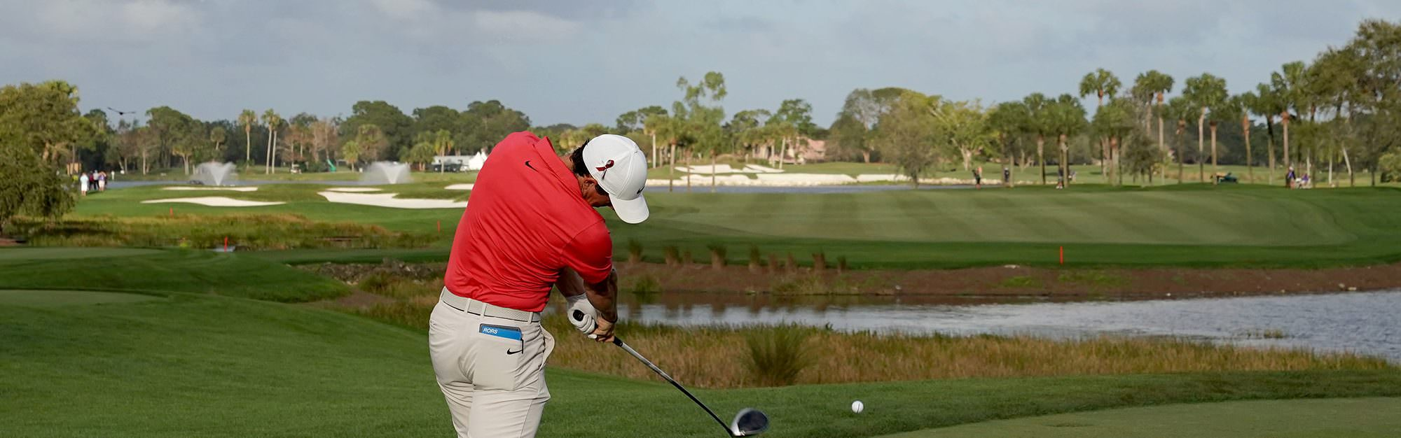 What is COR in golf clubs?