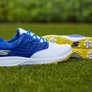 Skechers reveal Solheim Cup European team shoe