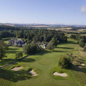Resort focus: The Roxburghe, Scotland