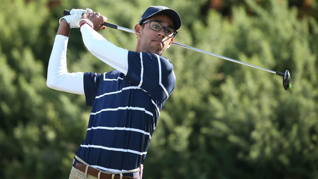 The teen phenom set to be the PGA Tour's next big star