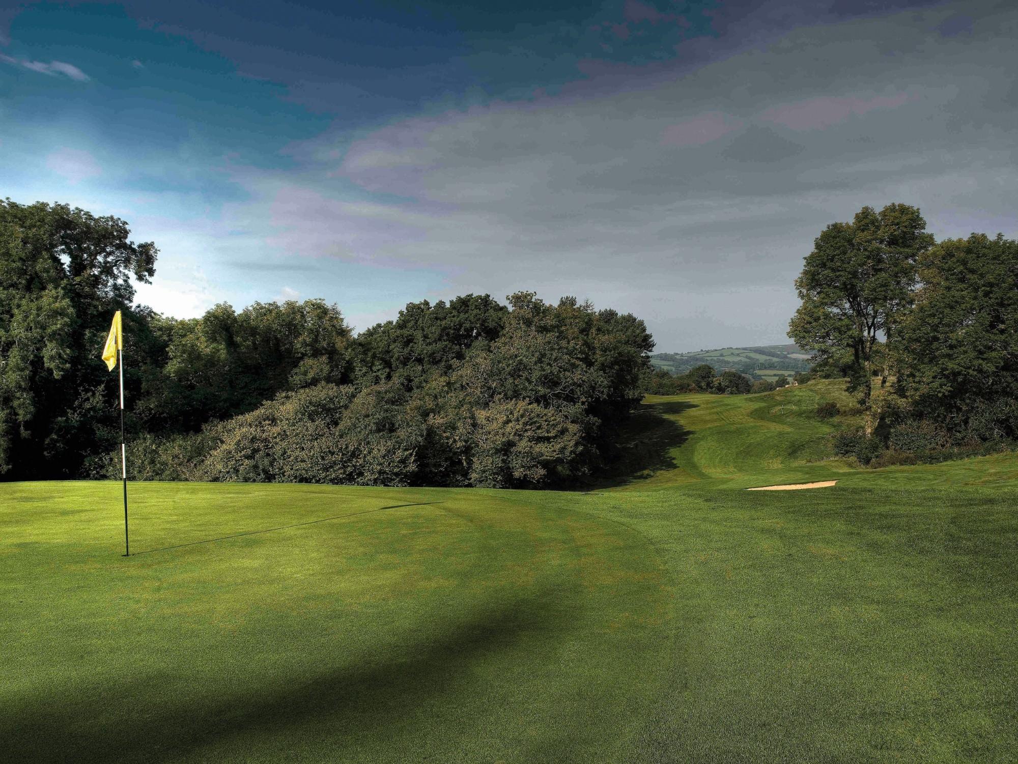 Bovey Castle Golf Club   National Club Golfer Top 100 Courses