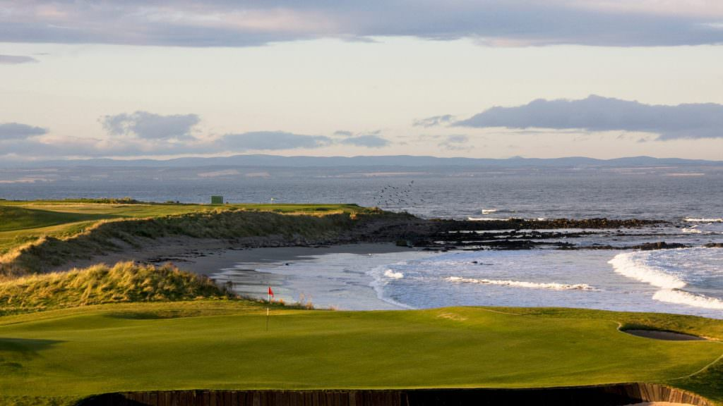 10,000 visitors and £600,000 lost – can clubs like Crail survive the pandemic?