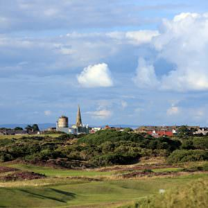 NCG Top 100s blog: Timeless Silloth never lets me down