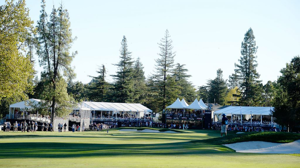 PGA Tour preview: Fortinet Championship TV times and betting tips