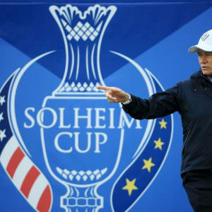 The secrets to winning the Solheim Cup