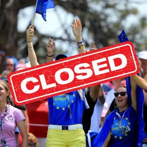 Win: Attend the Solheim Cup as a guest of Ping