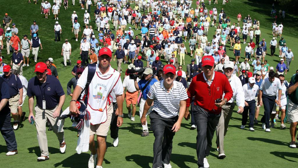 How to get tickets for the 2019 Walker Cup