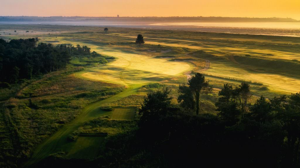 The golf courses in GB&I you need to play this year