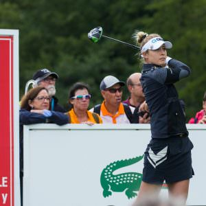 Korda continues Solheim Cup form to claim maiden LET victory