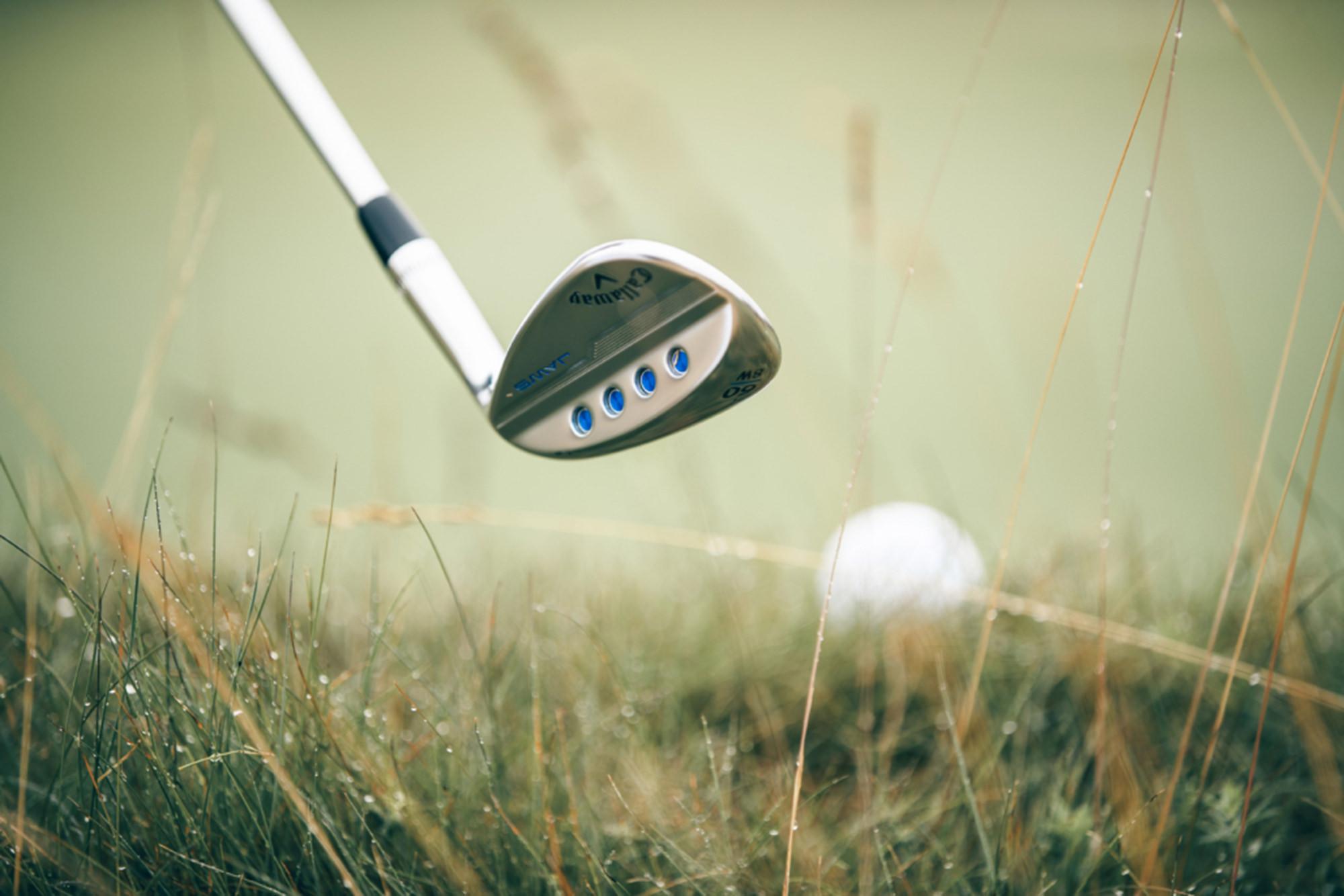 Callaway Mack Daddy 5 Jaws - Golf Equipment - National ...