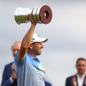 European Tour preview: KLM Open TV times and betting tips