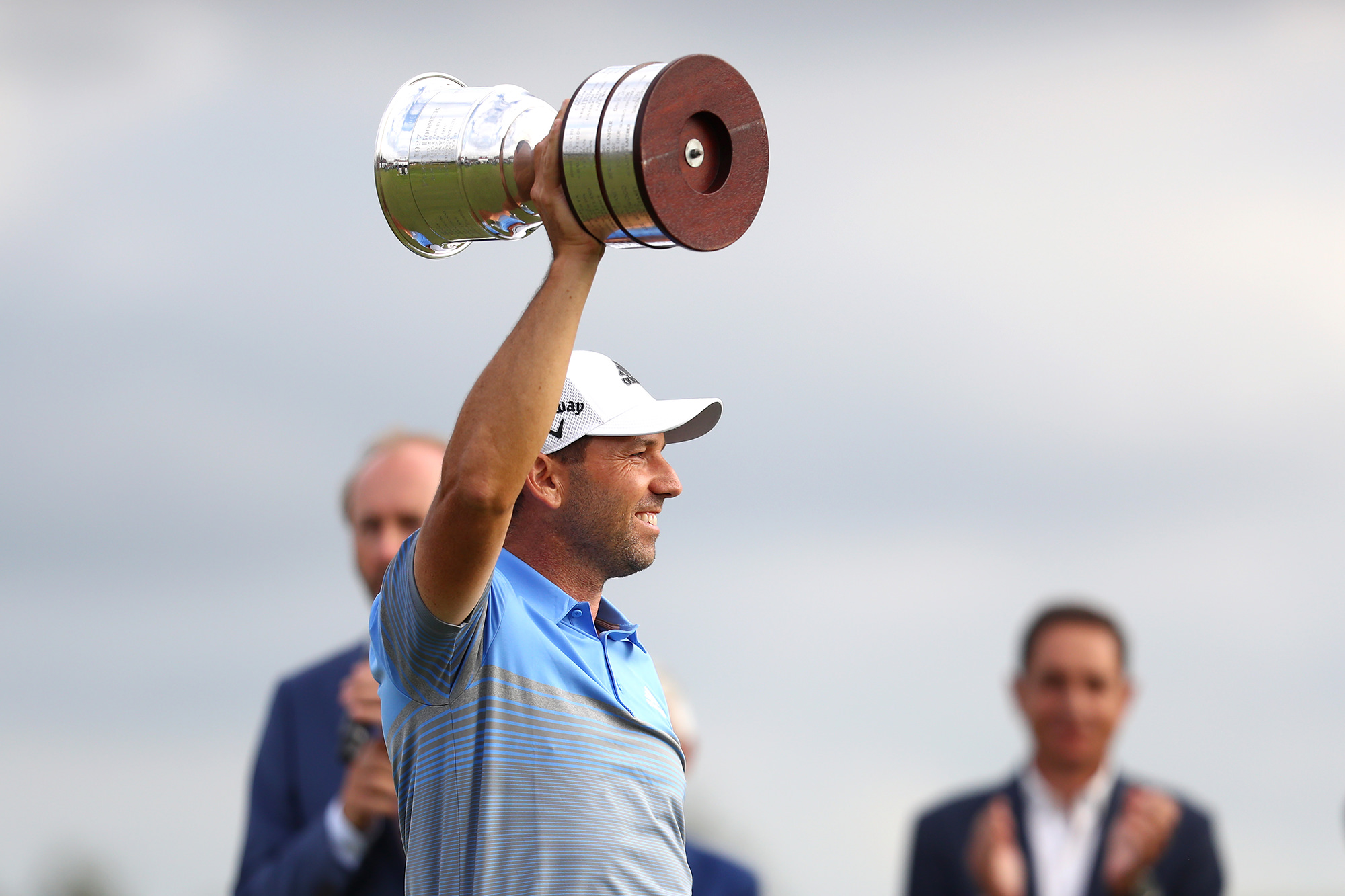 European Tour preview: KLM Open TV times and betting tips ...