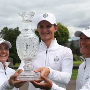 How to qualify for the Solheim Cup
