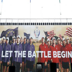 Another USA Solheim Cup win? Don't bet on it