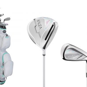 TaylorMade introduce new ladies clubs – so what's changed?