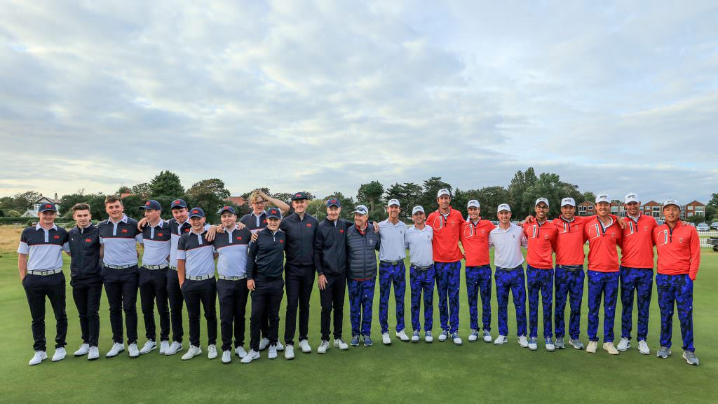 What does the future hold for the Walker Cup stars?