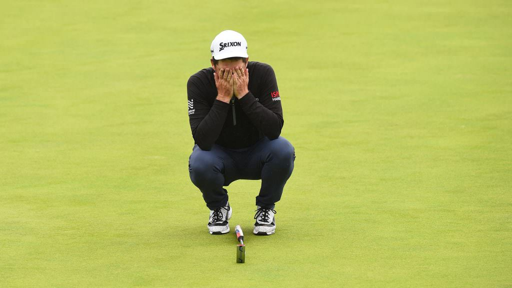 Always blaming your putter? You might actually be right