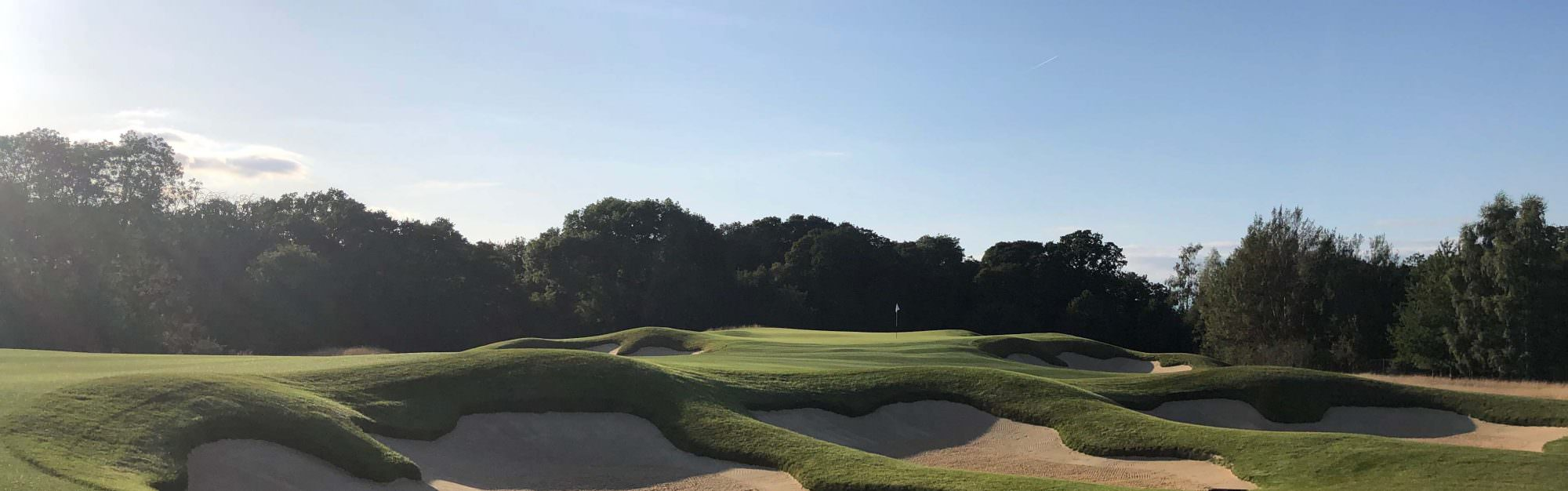 Royal Norwich has a new £10m course – and we've played it