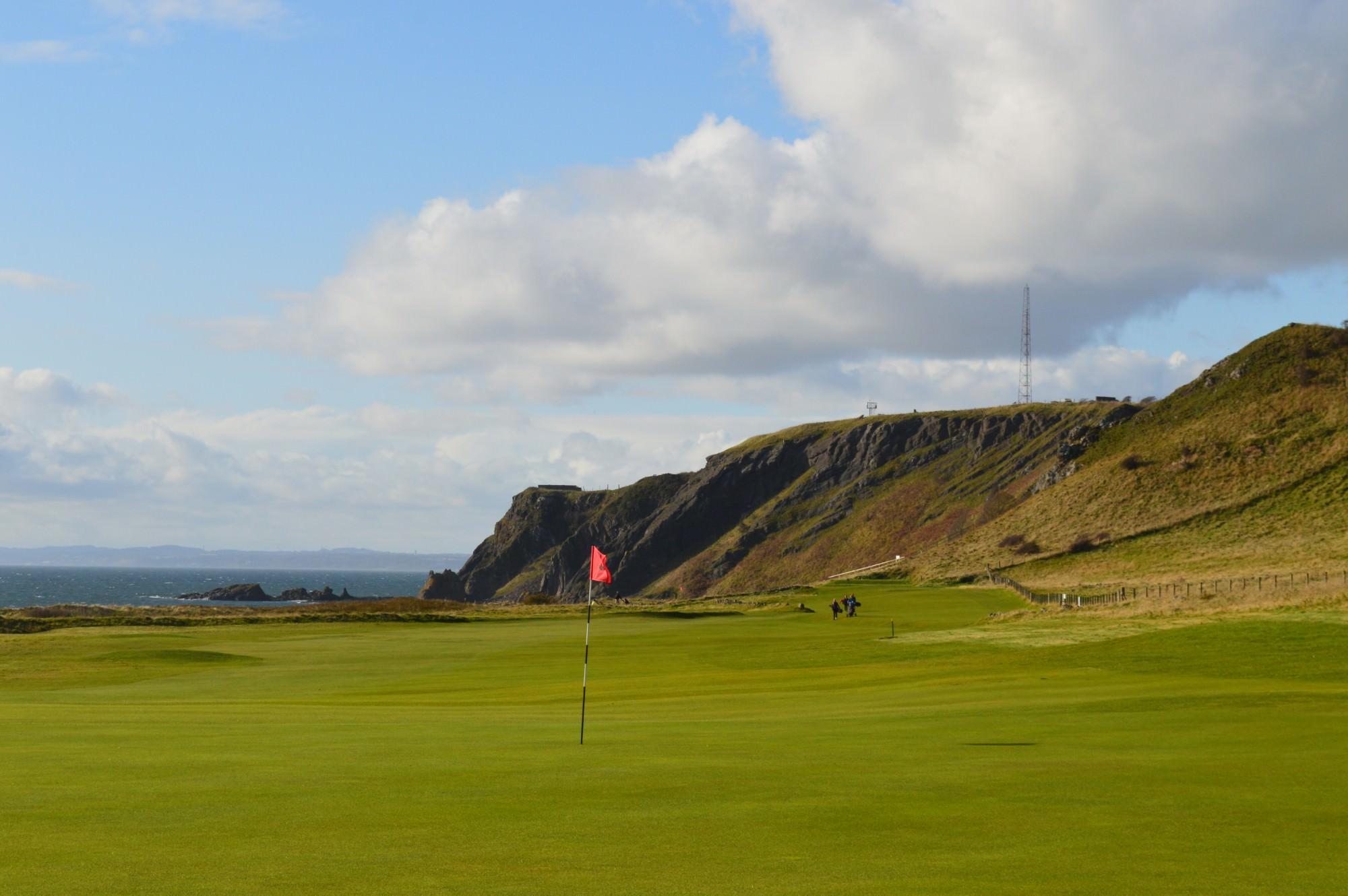 Elie Golf Club Review