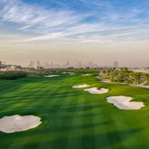 British architect's design named 'World's Best New Course'