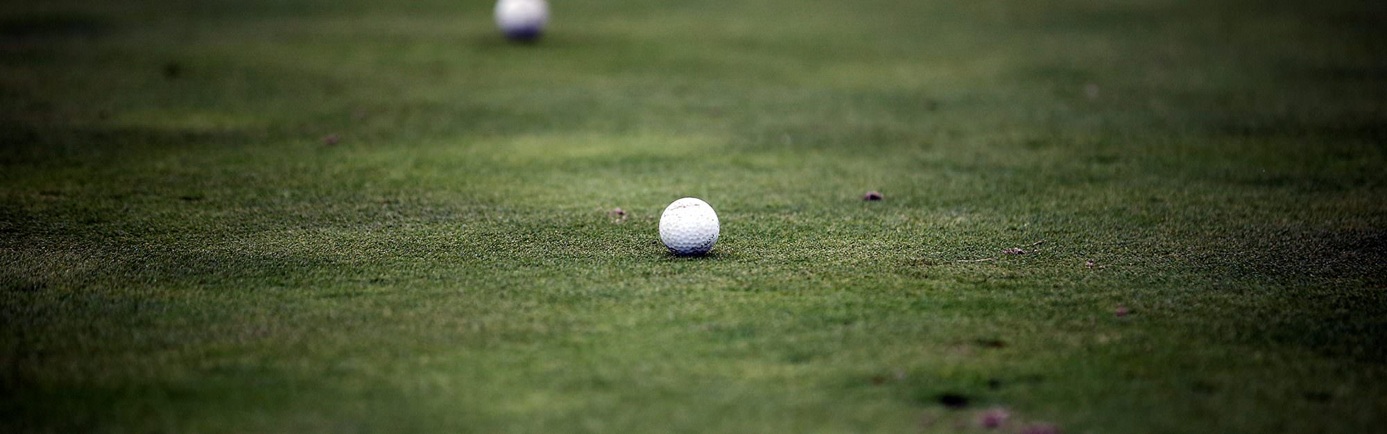 Fewer holes, no flagsticks, and mark your own card: Official reports explain golf after lockdown