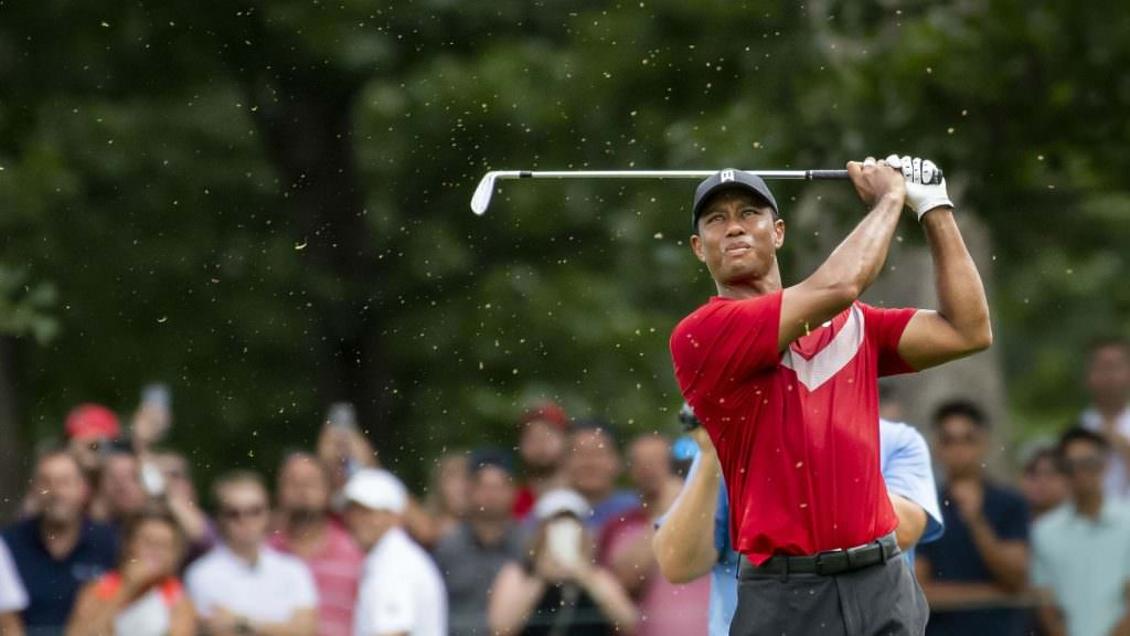 Tiger Woods 2020 schedule: Where will he play next?