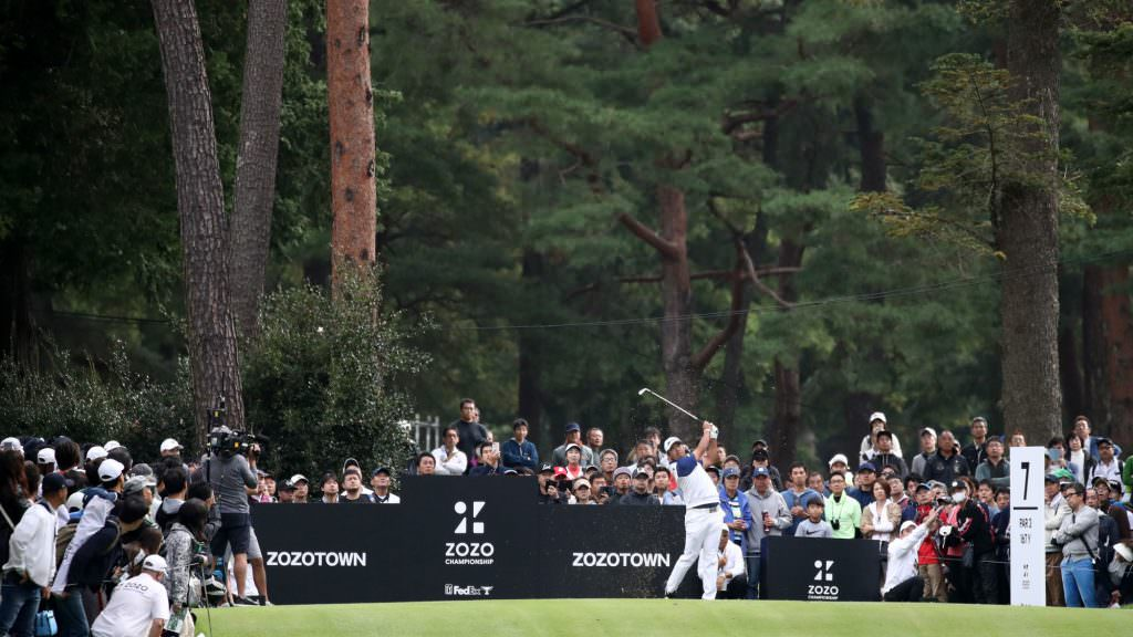 PGA Tour preview: Zozo Championship TV times and betting tips
