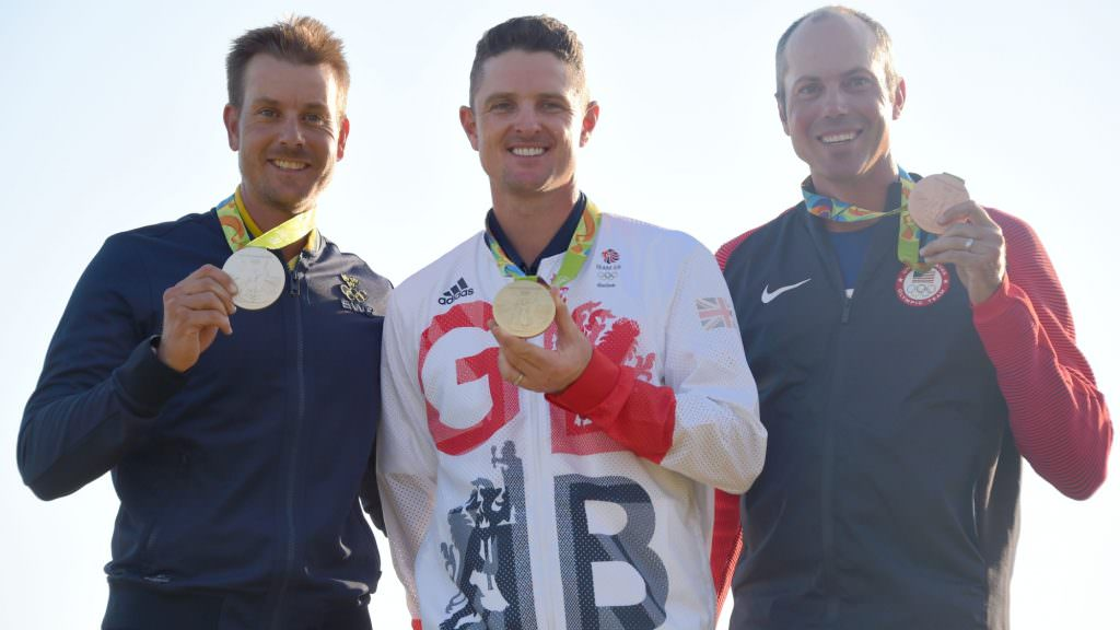Olympic qualifiers: Which golfers are headed to Tokyo 2020?