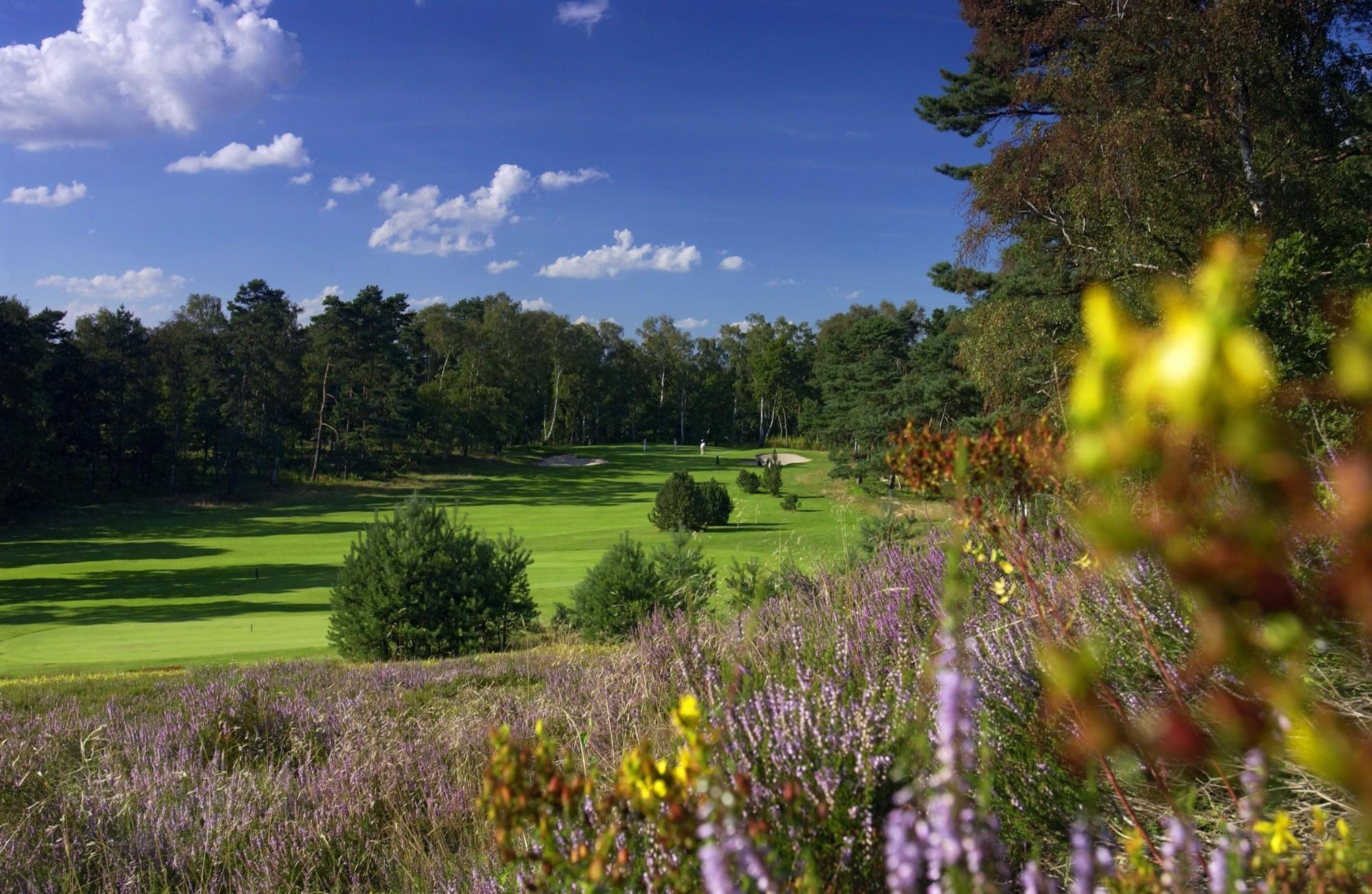 Hamburger Golf Club   Germany   National Club Golfer Top ...