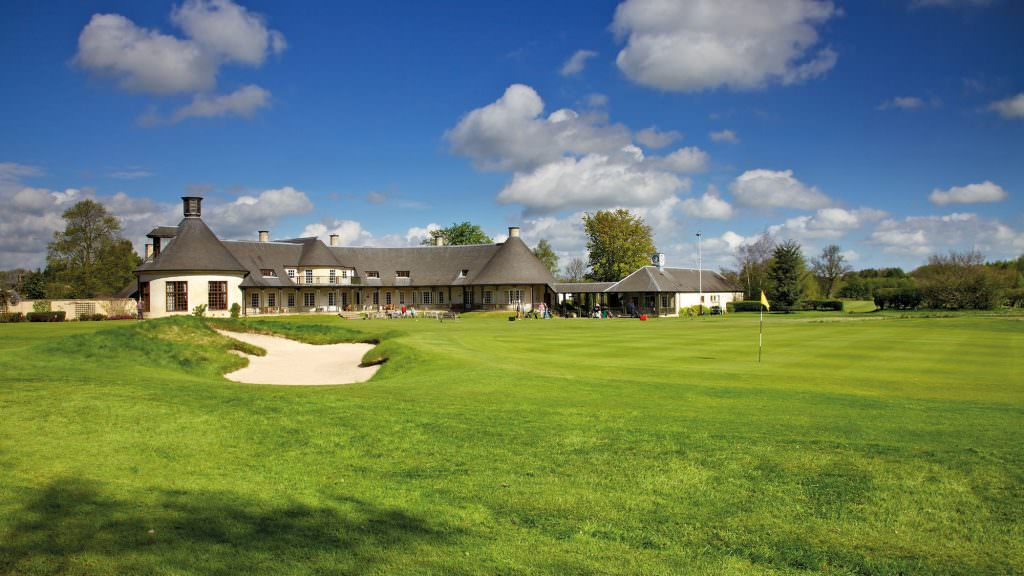 Win: An overnight stay in Leeds and a fourball voucher for Alwoodley Golf Club