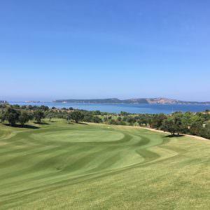Win a golf and Pilates break worth £749