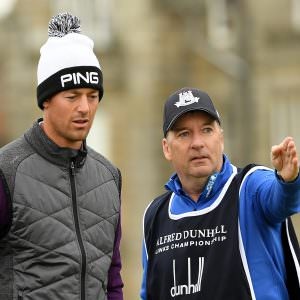 How some advice from an unlikely source catapulted Perez into the Ryder Cup picture