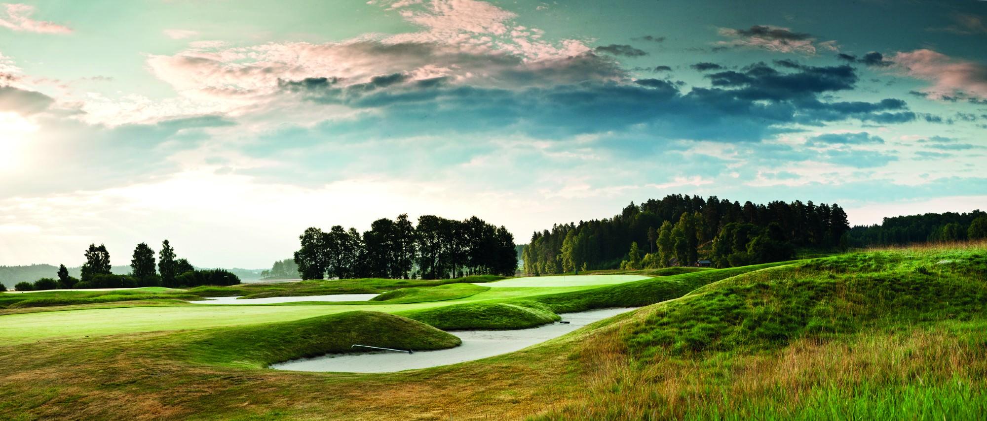 Kytaja South East Golf Club   Finland   National Club ...