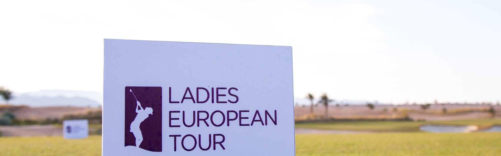 Is the Ladies European Tour set to be taken over by the LPGA?