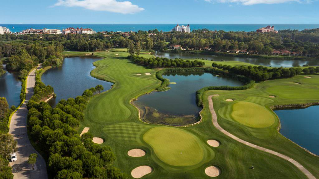 PGA National Turkey (Sultan)